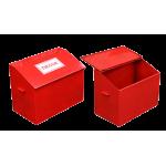Ящик для песка ЯП-02 (500*500*950) 2 куба