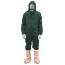Противочумный костюм Кварц-1