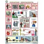 Пожарная безопасность/П3-ПБ