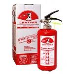 Огнетушитель воздушно-эмульсионный  ОВЭ-2 Самурай