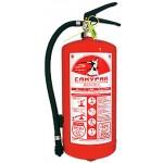 Огнетушитель воздушно-эмульсионный ОВЭ-6 Самурай