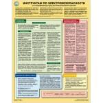 Инструкция по электробезопасности/ П1-ИЭБ