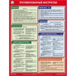 Противопожарный инструктаж/ П1-ПИН